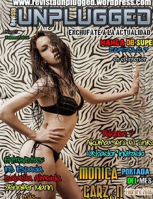 Revista Unplugged 07