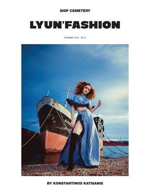 LYUN ISSUE No.12 (VOL No.4)