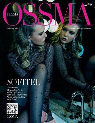 OSSMA Magazine RUSSIA ISSUE15