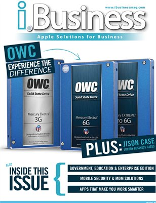 i.Business Magazine Issue #20