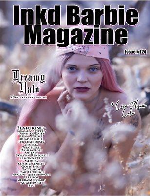 Inkd Barbie Magazine Issue #124  - Dreamy Halo