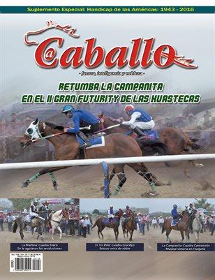 Revista A Caballo