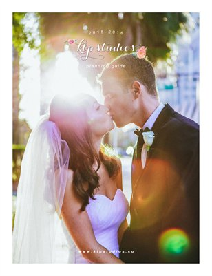 KLP Studios: New Bride Welcome Packet