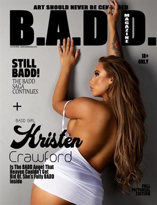 BADD Fairy (Kristen Crawford Cover)