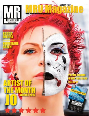 MRU Magazine