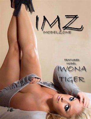 IMZ Magazine April 2014