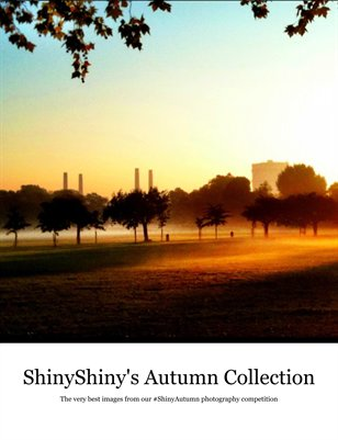 ShinyShiny's Autumn Collection