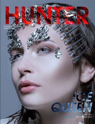 The HUNTER Magazine issue March 2021 vol.2