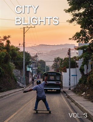 City Blights vol. 3