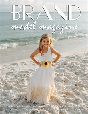Brand Model Magazine  Issue # 236