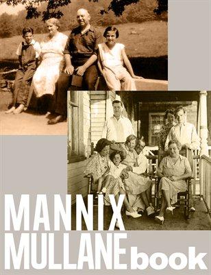 Mannix-Mullane book