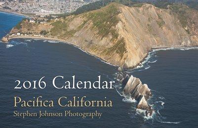 2016 Pacifica Calendar