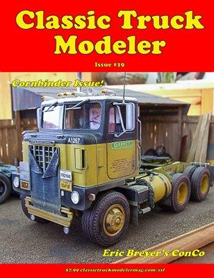 Classic Truck Modeler #19