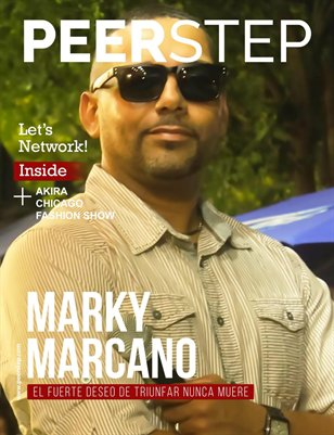 Marky Marcano | Peerstep.com