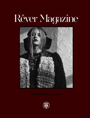 Rêver Magazine Issue 01 / Fall 2012