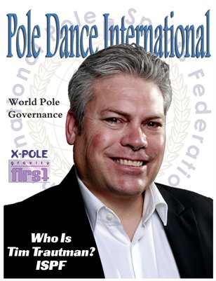 Issue 10-Jan/Feb 2011-Cover: Tim Trautman, IPSF