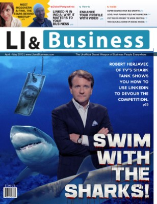 LI & Business - April/May 2012-