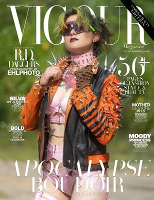 Fashion & Beauty | October Issue 26
