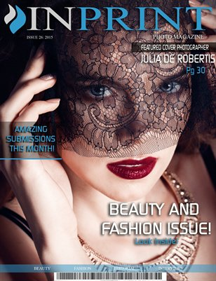 Issue 26: Beauty and Fashion 2015