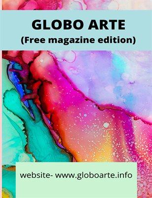 Globo Arte articolory art magazine
