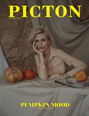 Picton Magazine February  2020 N422 Cover 1