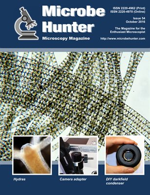 Microbehunter (issue 54)