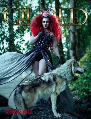 Gilded Magazine Issue 43 Vol2