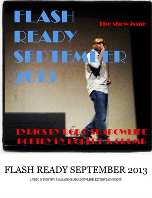 FLASH READY SEPTEMBER 2013
