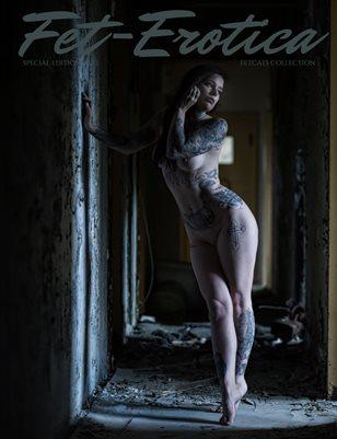 Fet-Erotica FetCat Special Edition 2020