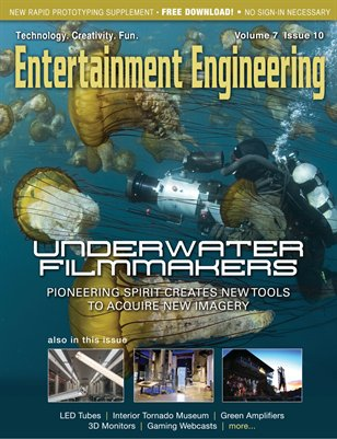 Underwater Filmmakers
