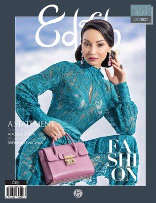 August 2021, Fashion #409