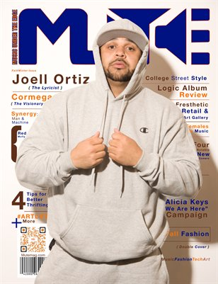 Fall/Winter Issue 2014