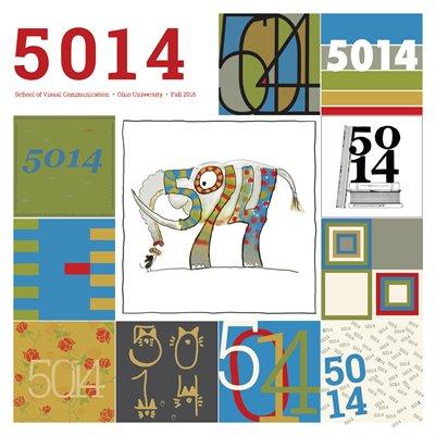 5014 magazine