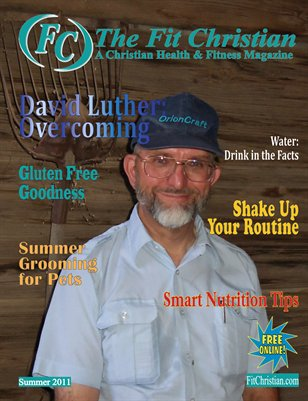 The Fit Christian Magazine Summer 2011