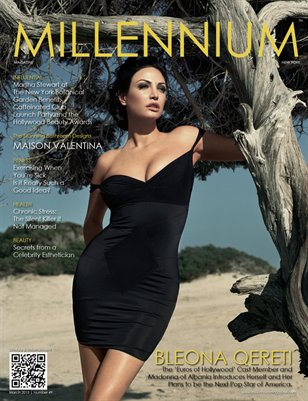 MILLENNIUM MAGAZINE | MARCH 2015