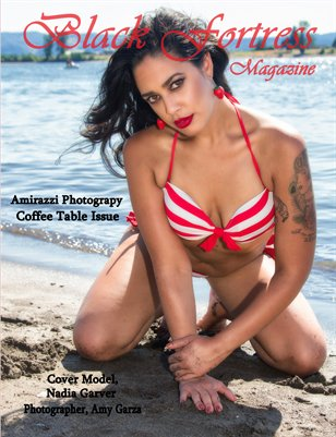Amirazzi Photography Coffee Table Issue