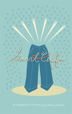 Smart Cuffs by Jeanne Nemcek