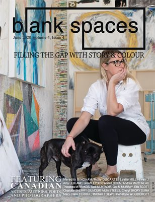Blank Spaces June 2020