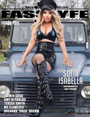 FASS LYFE ISSUE 105 FT. SOFIA ISABELLA