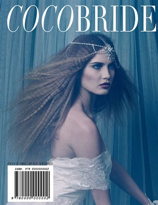 COCO BRIDE: Issue #1 AUG 2013