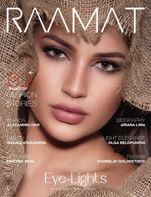 RAAMAT Magazine February 2021 Issue 5