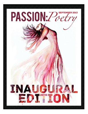 Passion: Poetry - Inaugural Edition