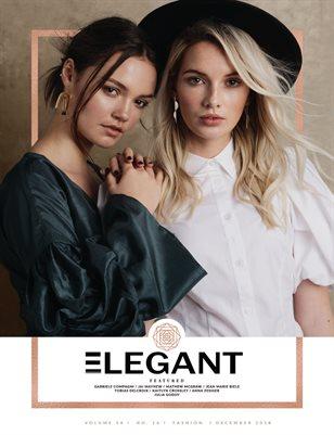 Fashion #16 (December 2018)