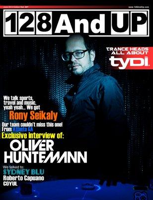 128AndUp Magazine Vol. 7