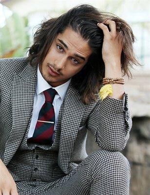 Troix Magazine 201 2013 Boys Of Summer Avan Jogia Magcloud