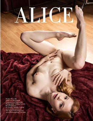 Alice little nude
