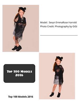 Top 100 models