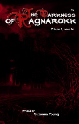 The Darkness Of Ragnarokk Vol 1 Issue 14