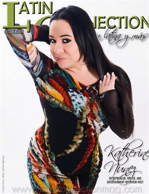 Latin Connection Magazine Ed 127