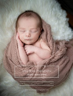 BWP Newborn Lifestyle Magazine